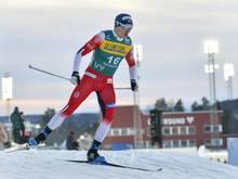 Norwegens Langläufer treten nicht an