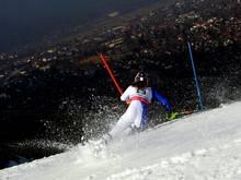Die ehemalige Skifahrerin Fernandez Ochoa wird vermisst