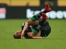DFB-Pokal: Stürmer Artur Sobiech fällt wohl aus