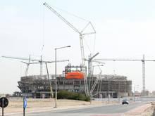 Zahlreiche Neubauten sollen umweltschonend sein
