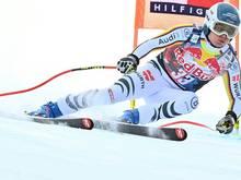 Manuel Schmid verpasst die Ski-Saison