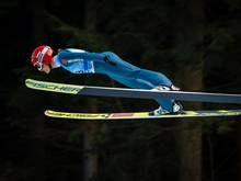 Althaus verspielte in Lillehammer eine Halbzeitführung
