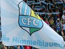 Offizielles Vereinslogo des Chemnitzer FC