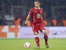 FCK verleiht Borysiuk nach Polen