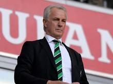 Rainer Bonhof kritisiert Schiedsrichter Manuel Gräfe