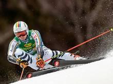Stefan Luitz droht die Aberkennung seines Weltcupsieges