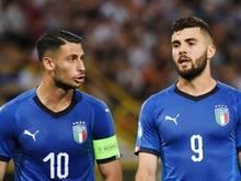 Italien sorgt sich um das Weiterkommen bei der U21-EM