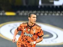 Cristiano Ronaldo ist zurück im Aufgebot von Portugal