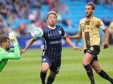 VfL Bochum verliert gegen den FC Utrecht mit 0:2