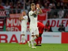 Verlässt den 1. FC Heidenheim: Niklas Dorsch