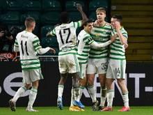 Celtic Glasgow gewinnt das FA-Cup-Finale
