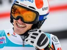 Fuhr im zweiten Lauf auf Platz sechs vor: Linus Straßer