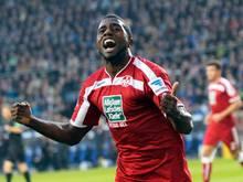 Olivier Occean fehlt dem FCK gegen Paderborn