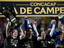 Cruz Azul kann für die Klub-WM im Dezember planen