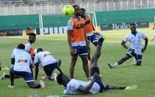 Afrika-Cup-Quali: CAF disqualifiziert Sierra Leone