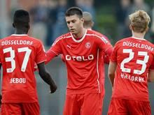 Juanan (m.) verlässt Fortuna Düsseldorf