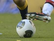Kuriosität im argentinischen Fußball