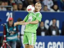 Thomas Kahlenberg kehrt zurück nach Dänemark
