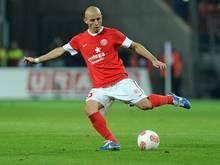 Elkin Soto ist wieder zurück im Mainzer Kader