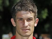 Dario Vidosic wechselt in die Schweiz