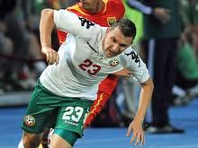 Mainz 05 verpflichtet Todor Nedelew