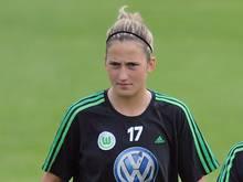 Laura Vetterlein fällt bis zu sechs Wochen aus