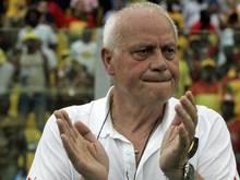Deutscher Fußball-Botschafter 2013: Otto Pfister