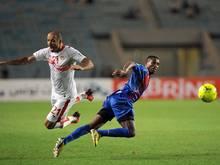 Tunesische Ligaspiele wieder vor Zuschauern