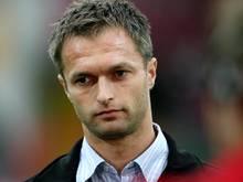 Niederlage gegen Italien: U17-Coach Christian Wück