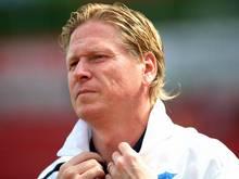 Keine Pokaleuphorie um Markus Gisdol und sein Team