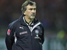 Gerd Schädlich tritt in Chemnitz zurück
