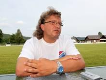 Heiko Scholz kehrt zu Lokomotive Leipzig zurück