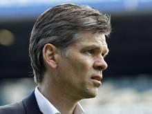 Ingo Wellenreuther bestätigt die Einigung