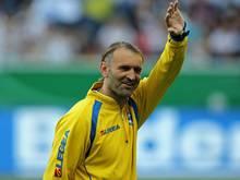 Tomislav Piplica will mit Bosnien zur WM