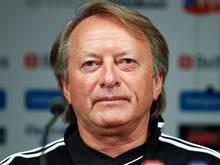 Ariel Jacobs ist neuer Trainer des FC Valenciennes