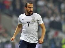 Townsend führt sich von Hodgson nicht beleidigt