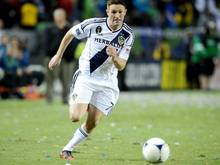 Keane verliert mit Galaxy in den Play-offs