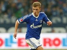 Meyer kann wie Goretzka nicht zur DFB-Auswahl