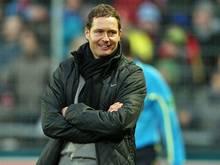 Das Team von Marcus Sorg gewinnt gegen Frankreich