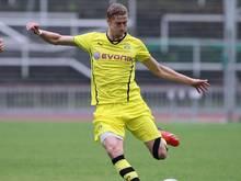 Jannik Bandowski verlängert bis 2017