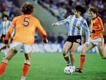 Auch bei der WM 1978 soll gedopt worden sein