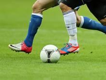 Deutschlands U20-Junioren spielen nur Remis