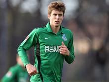 Reiche spielte noch für Duisburg und Babelsberg